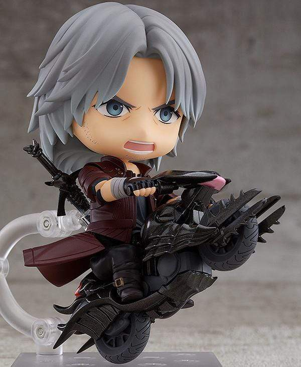 Devil May Cry Dante Nendoroid by Good Smile Company