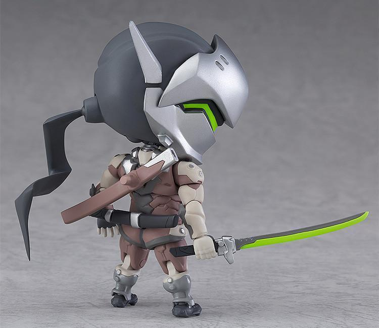 Genji Nendoroid by Good Smile Company