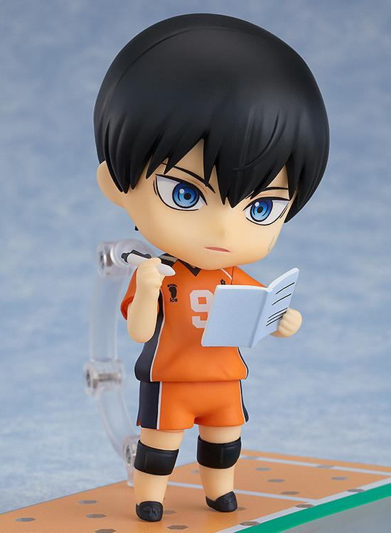 Haikyu!! Tobio Kageyama The New Karasuno ver. Nendoroid by Good Smile Company
