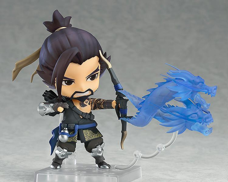 Hanzo Nendoroid by Good Smile Company