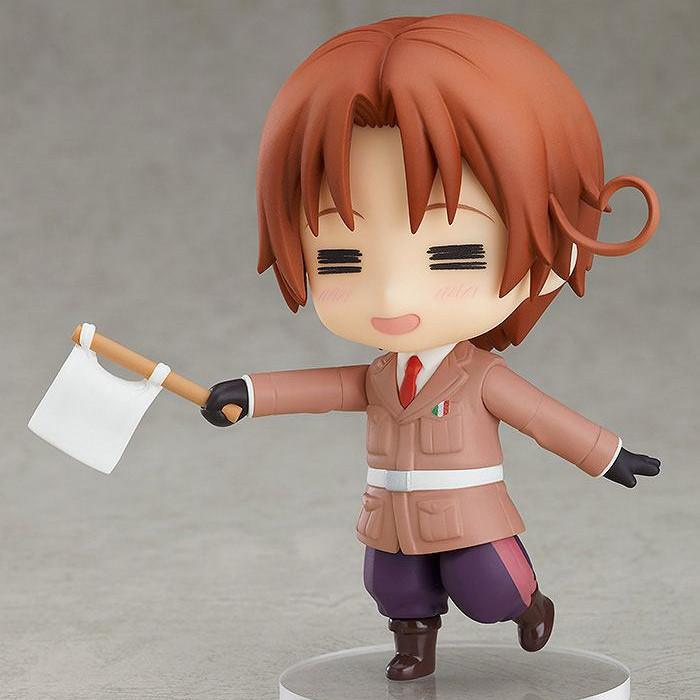 Hetalia World Stars Italy Nendoroid by Good Smile Company