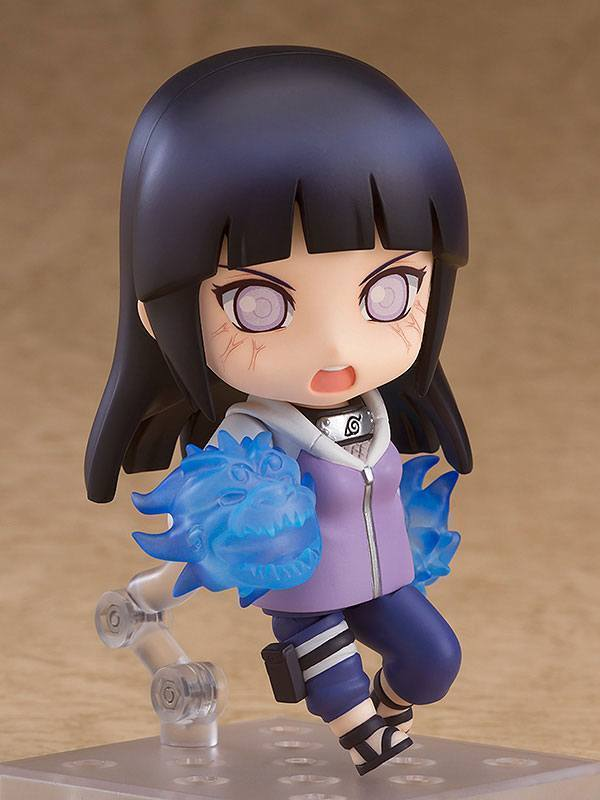 Hinata Nendoroid by Good Smile Company
