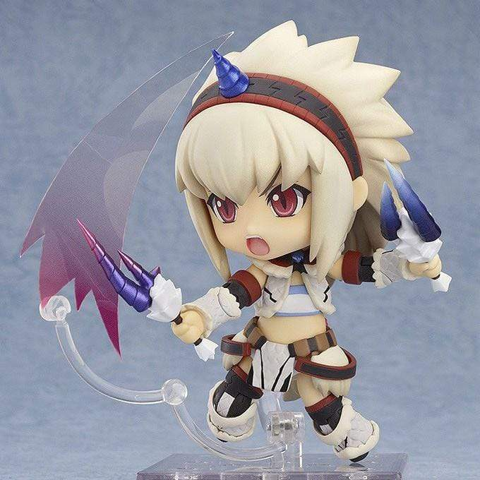 Hunter: Female Kirin Edition Nendoroid by Good Smile Company