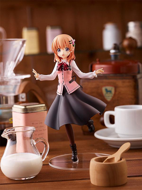 Is the Order a Rabbit? Cocoa Pop Up Parade Figure by Good Smile Company