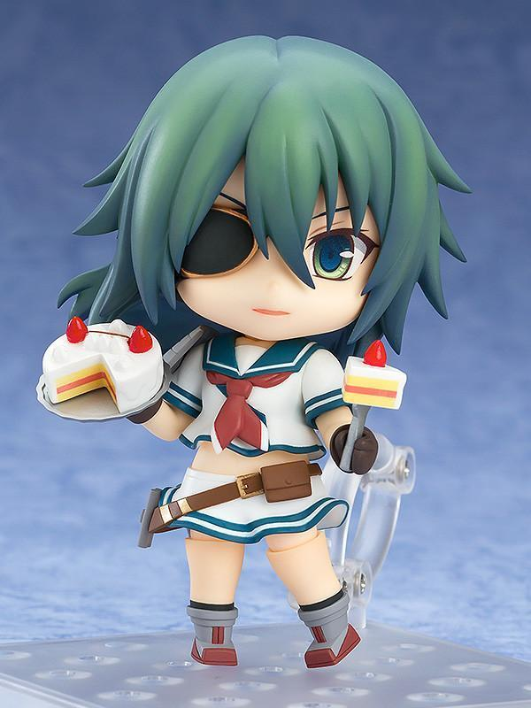 Kiso KanColle Nendoroid by Good Smile Company