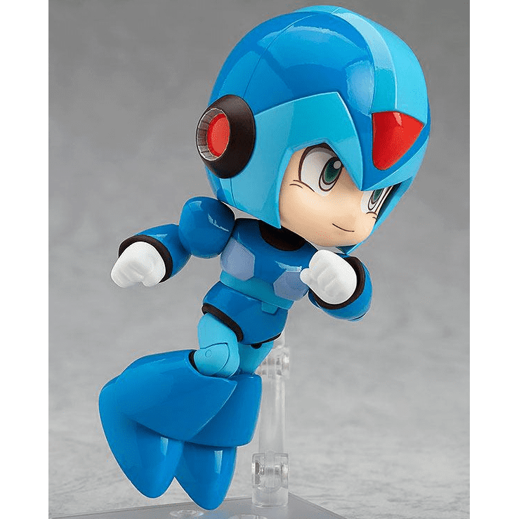 Mega Man X Nendoroid by Good Smile Company
