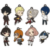 Persona 5 Nendoroid Plus Rubber Straps by Good Smile Company