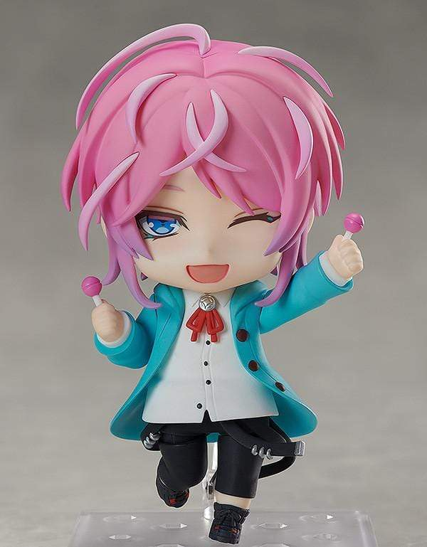 Ramuda Amemura Nendoroid by Good Smile Company