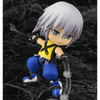 Riku Kingdom Hearts Nendoroid by Good Smile Company