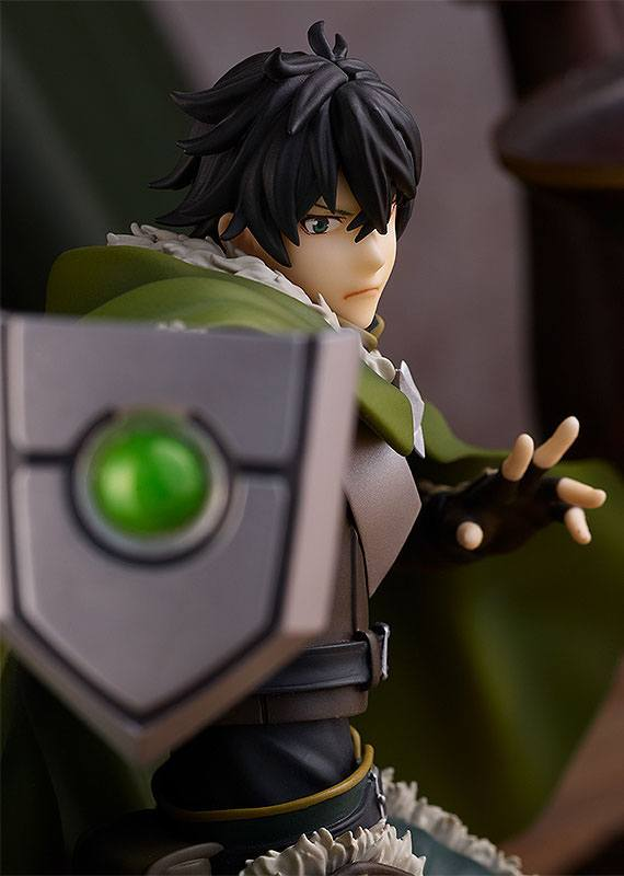 Rising of the Shield Hero Naofumi Pop Up Parade Figure by Good Smile Company