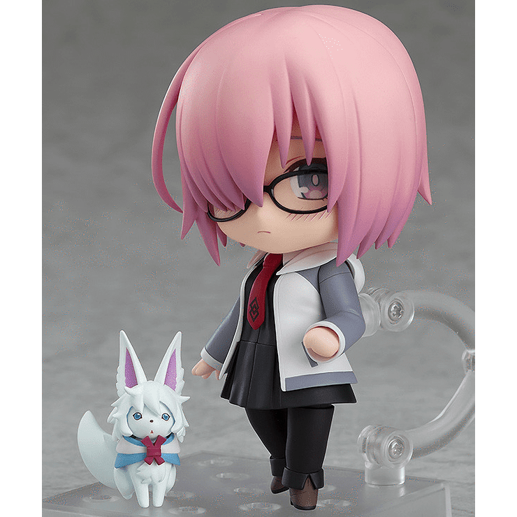 Shielder / Mash Nendoroid Casual ver. by Good Smile Company