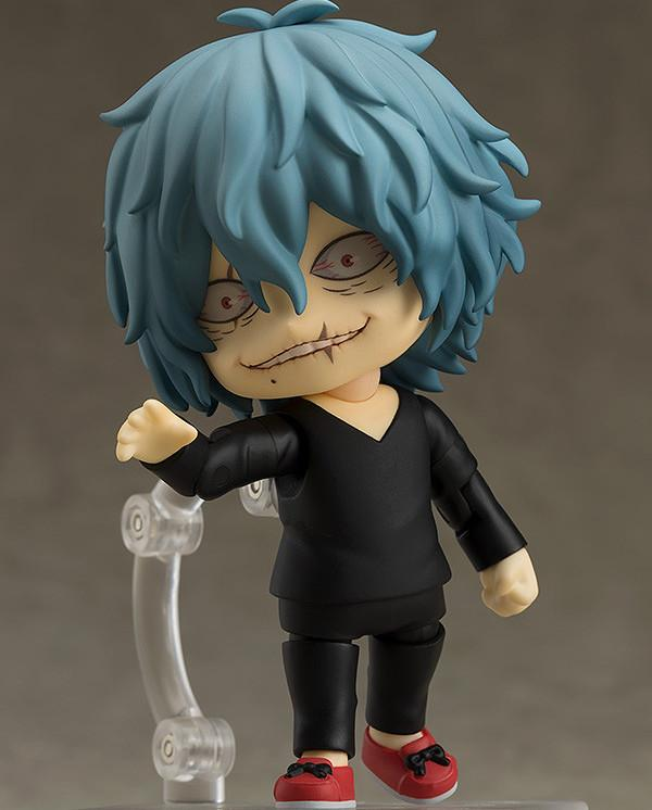 Shigaraki Tomura Nendoroid by Good Smile Company