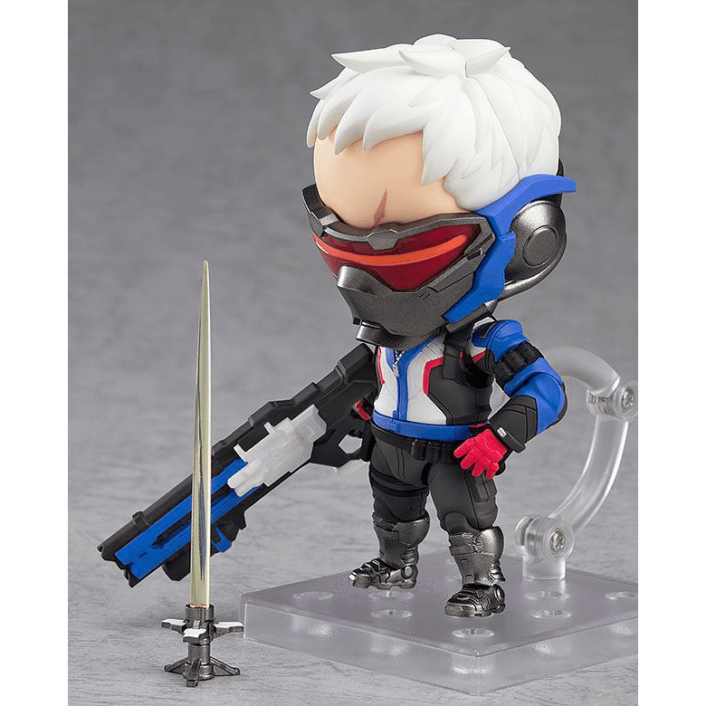 Soldier 76 Nendoroid by Good Smile Company