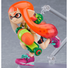 Splatoon Inkling Girl figma by Good Smile Company