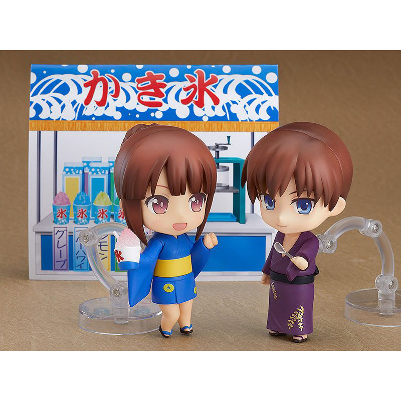 Summer Festival Nendoroid More After Parts 05 by Good Smile Company