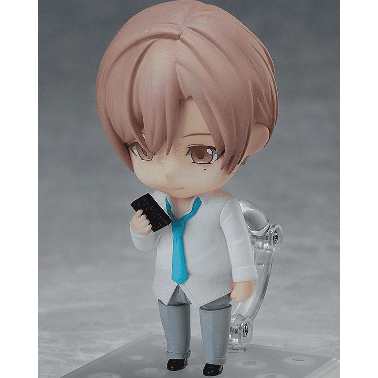 Ten Count Shirotani Nendoroid by Good Smile Company