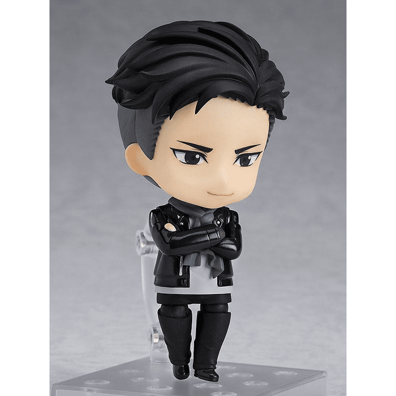 Yuri on Ice!!! Otabek Nendoroid by Good Smile Company