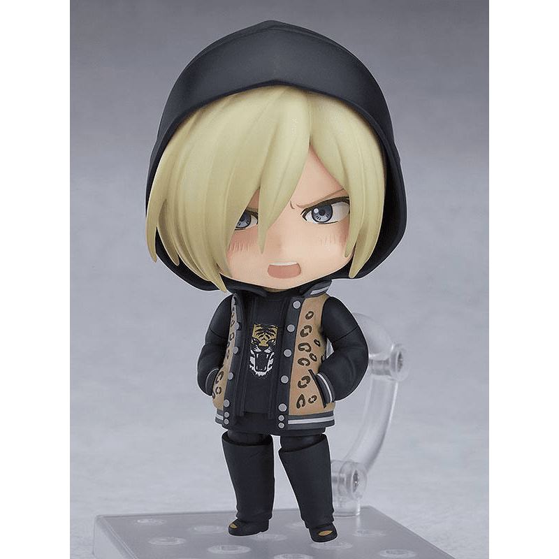 Yuri P. Casual ver. Nendoroid by Good Smile Company