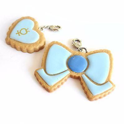 Sailor Mercury Cookie Charms by Megahouse