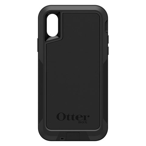 "OTTERBOX PURSUIT CASE SUITS IPHONE X/XS (5.8"") - BLACK"
