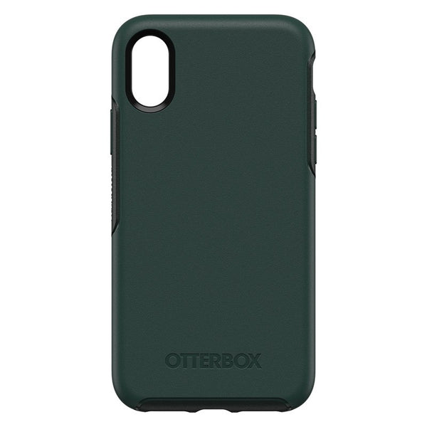 "OTTERBOX SYMMETRY CASE SUITS IPHONE X/XS (5.8"") - IVY MEADOW"
