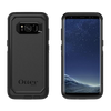 Cases, Covers, Skins - OtterBox Commuter Case Tough Cover For Samsung Galaxy S8 Plus - Black