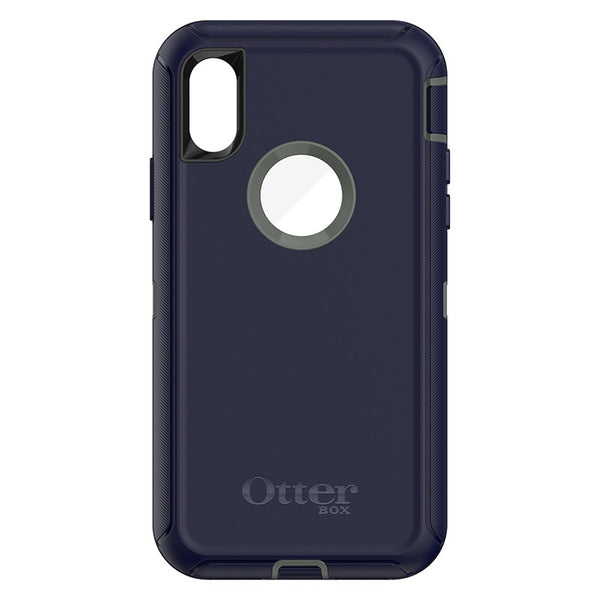 OTTERBOX DEFENDER CASE SUITS IPHONE X - STORMY PEAKS