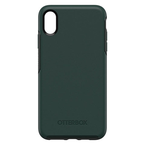 "OTTERBOX SYMMETRY CASE SUITS IPHONE XS MAX (6.5"") - IVY MEADOW"