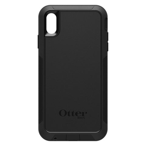 "OTTERBOX PURSUIT CASE SUITS IPHONE XS MAX (6.5"") - BLACK"