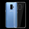 RKSYNC Samsung Galaxy S9 Case Crystal Clear Soft Transparent TPU Cover