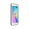 Cases, Covers, Skins - 3SIXT Pure Flex Ultra Hybrid Case for Samsung Galaxy S6 - Clear