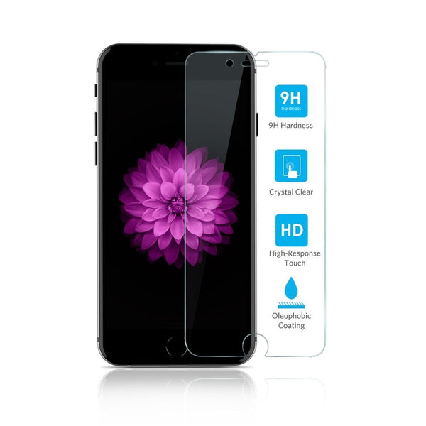 Ultra Thin Tempered Glass Screen Protector Film for iPhone 6 Plus/6S Plus