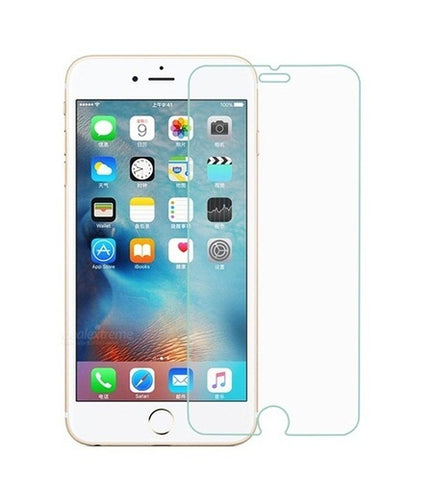 2x Ultra Thin Tempered Glass Screen Protector Film for Apple iPhone 6/6S
