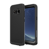 Cases, Covers, Skins - LifeProof Fre Case Waterproof Cover For Samsung Galaxy S8 - Black/Dark Grey