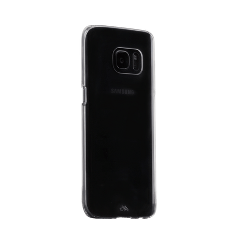 Cases, Covers, Skins - Case-Mate Barely There Case Cover For Samsung Glaxy S7 - Clear