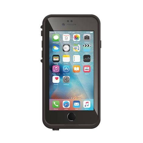 Cases, Covers, Skins - LifeProof Fre Case Cover For IPhone 6/6S - GRIND GREY