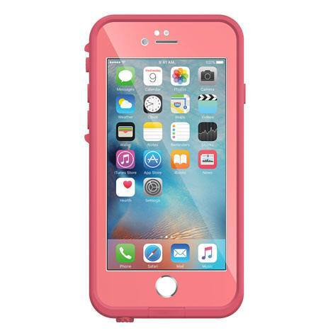 Cases, Covers, Skins - LifeProof Fre Case Cover For IPhone 6/6S - Sunset Pink