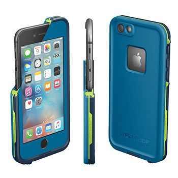 Cases, Covers, Skins - LifeProof Fre Case Cover For IPhone 6 Plus/6S Plus - Banzai Blue
