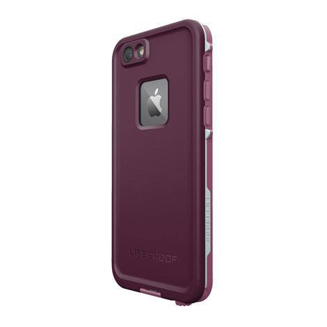 Cases, Covers, Skins - LifeProof Fre Case Cover For IPhone 6 Plus/6S Plus - Crushed Purple