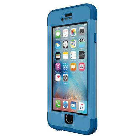 Cases, Covers, Skins - LifeProof Nuud Case Cover For IPhone 6S - CLIFF DIVE BLUE