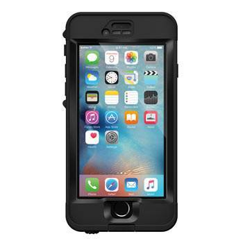 Cases, Covers, Skins - LifeProof Nuud Case Cover For IPhone 6S Plus - Black