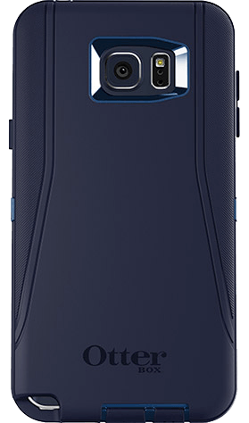 Cases, Covers, Skins - OtterBox Defender Case Cover For Samsung Galaxy Note 5 - Royal Blue/Admiral Blue