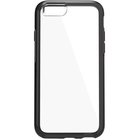 Cases, Covers, Skins - OtterBox Symmetry Clear Case Cover For IPhone 6 Plus/6S Plus - Clear/Black