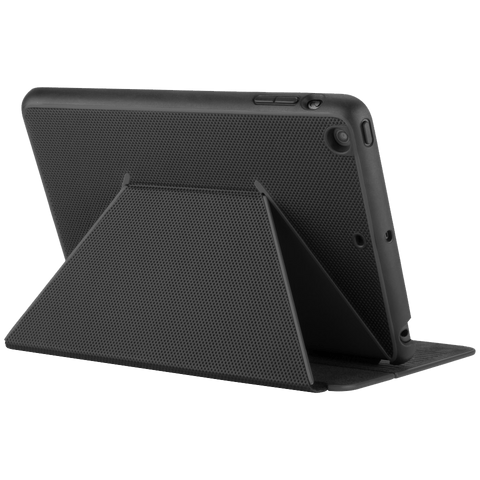Cases, Covers, Skins - Speck Durafolio IPad Mini,2 And 3 Case Cover - Black/Grey