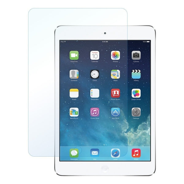 Cases, Covers, Skins - Tempered Glass Ultra Thin Film Screen Protector For IPad Air 1/2 Retail Packaging