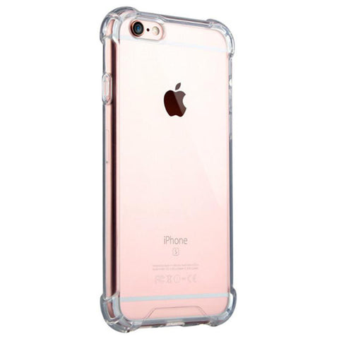 Cases, Covers, Skins - RKSync Ultra Hybrid Crystal Clear Slim Acrylic Cover Case for Apple iPhone 6S Plus/6 Plus