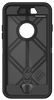 Cases, Covers, Skins - OtterBox Defender Case Cover For IPhone 7 Plus  - Black