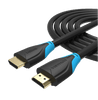 HDMI Cables - Vention 2m HDMI Cable Plug To Plug High Speed 3D 4K New Design