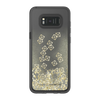 Cases, Covers, Skins - Rebecca Minkoff Glitterfall Case For Samsung Galaxy S8 Plus - Gold Studs
