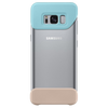Cases, Covers, Skins - Samsung 2 Piece Case Unique Cover For Samsung Galaxy S8 Plus - Mint